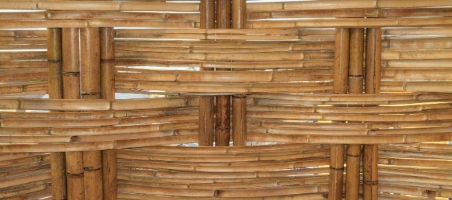 BAMBU CONSTRUCCION SOSTENIBLE