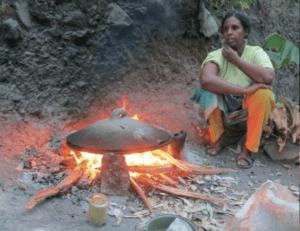 cocina con madera_3 piedras