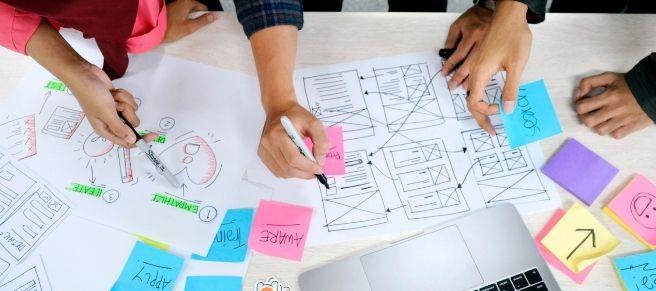 EPIU getafe design thinking fase exploracion