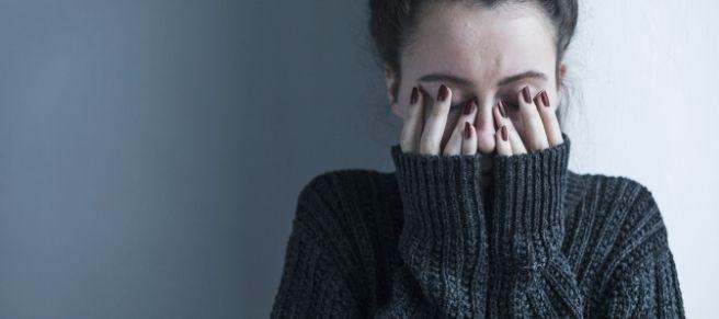 salud mental depresión