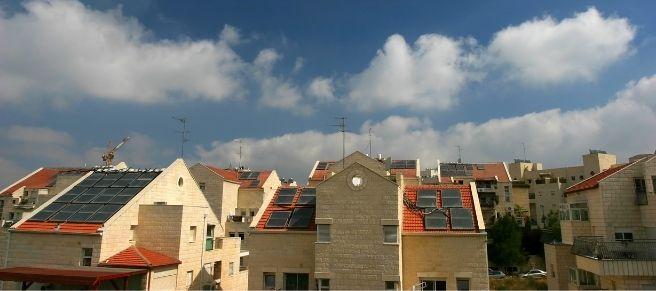 comunidad energética ciudadana