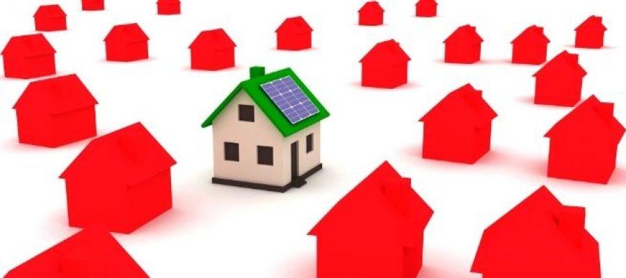 consumo eficiente hogar