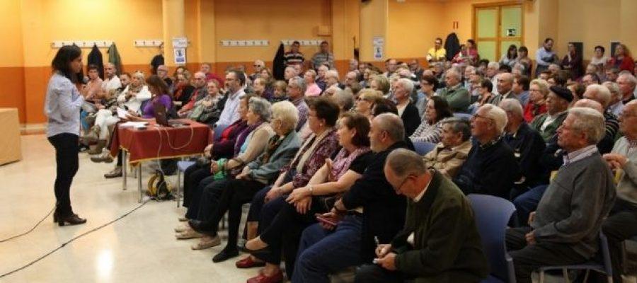 participacion ciudadana en getafe