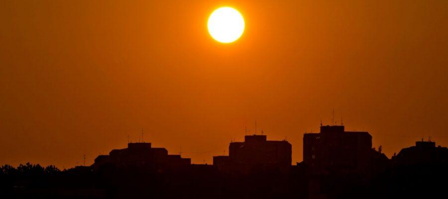 pobreza energetica verano_calor en la ciudad