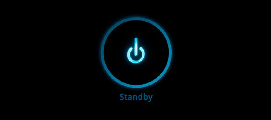 standby 3